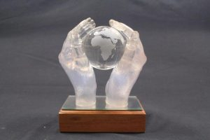 Award Manufacturing Specialists, Crystal Glass Trophies