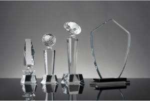 Glass Trophies | Glass Plaque & Trophy Trend | Shades Of Ngwenya