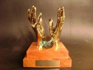 Specially Commissioned Trophies, Award Manufacturing Specialists, Shades of Ngwenya