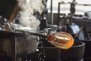 Interesting Facts About Glass blowing | Shades Of Ngwenya
