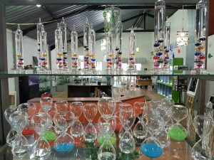 Glass Trophies | Custom Trophies | Shades Of Ngwenya