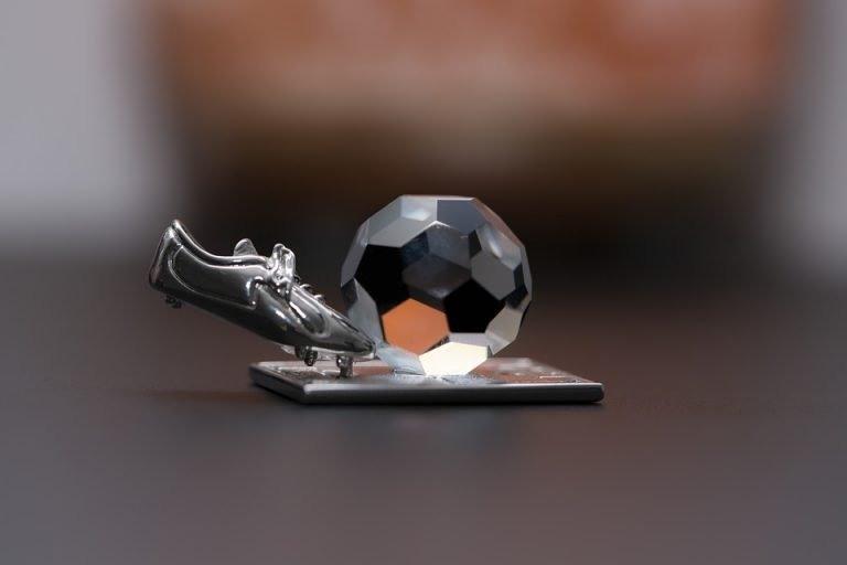 Glass Trophies | Custom Trophies