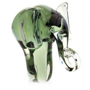 Glass Blowing - Shades of Ngwenya