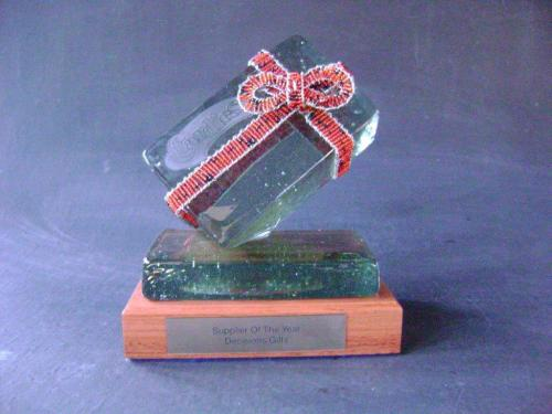 Brand Custom Trophy Designs | Specially Commissioned Trophies